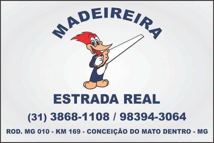 Madeireira Estrada Real